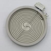 Конфорка для стеклокерамических поверхностей