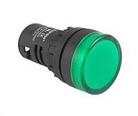 Лампочка зеленая
