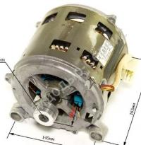 Электродвигатель для стиральных машин Ariston, Indesit, Hotpoint.