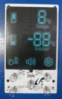 Дисплей холодильника Samung