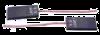 Щетка угольная электродвигателя СМА, универсальная