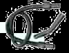 Шланг для пылесоса универсальный диаметр 36мм