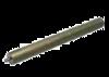 Анод / 14*140mm / M4x10mm